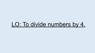 Maths 6.1.21 - part 1