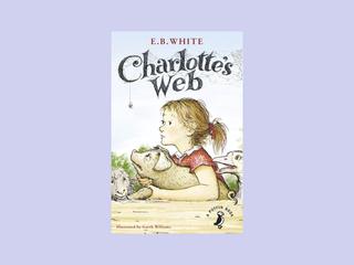 Charlotte's Web 7.1.21