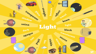 Science - Light - 11.1.21