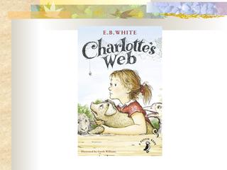 Charlotte's Web - 11.1.21
