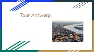 TourAntwerpMatteo