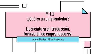 Mitre_Anete_Traducción_M1