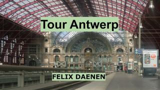 TourAntwerpFDaenen