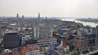 English speaking test Antwerp