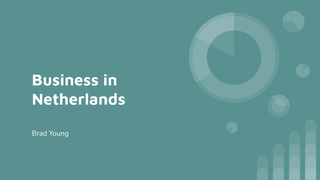 Business in Netherlands