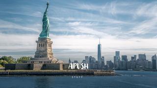 APUSH Space