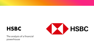 HSBC: Analysis