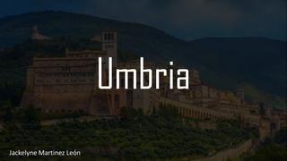 UMBRIA-Italia