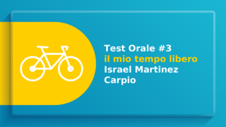 Test Orale 3