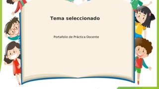 Portafolio Virtual