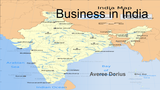 Business in India