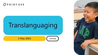 Translanguaging - Final
