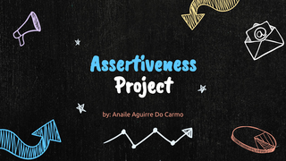 Assertiveness project with Nat