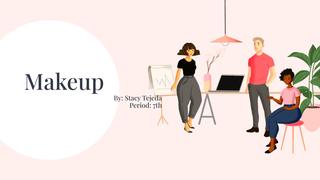 Makeup Presentation