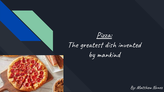 Pizza Little BH Project