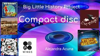 Big Little History Project