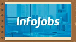 Tutorial Infojobs
