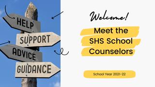 SHS-School Counseling Dept