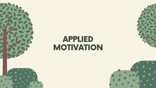MOTIVATION ACROSS CULTURE
