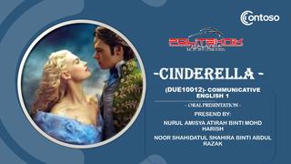 CINDERELA MOVIE REVIEW