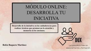 presentacion modulo online