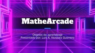 MatheArcade
