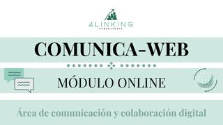 PRESENTACIÓN MÓDULO COMUNICA-W
