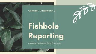 General Chemistry 2 (2nd)