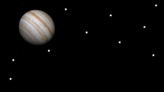 Jupiter's 'energy crisis'