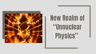PHYSICS VIDEO ARTICLE