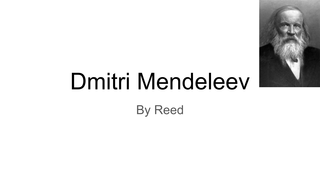 Reed Scrivener - MY SLIPS LOGB